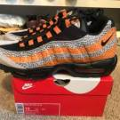 Air Max 95 What The Safari