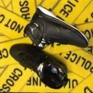 Nike Jordan 7 metal cleat ( Oreo )