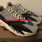 adidas Yeezy Boost 700 Wave Runner Grey