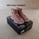 Aleali May x Air Jordan 6 WMNS Millennial Pink