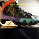 Air Jordan 9 Dream It Do It