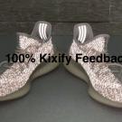 adidas Yeezy Boost 350 V2 Citrin Reflective