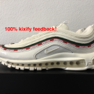 Nike Air Max Undefeated White